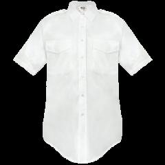 Men's Premium Short Sleeve Pilot Shirts
