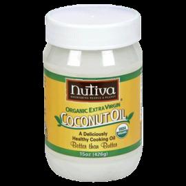 Nutiva Organic Coconut