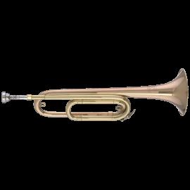 Getzen M2003 Heritage Series Bb Field Trumpet