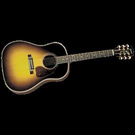 Gibson J-45 Custom Acoustic Electric Guitar