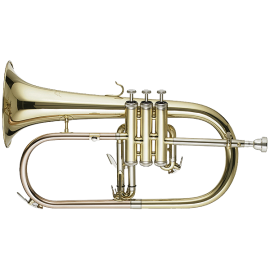 RS Berkeley Signature Series Flugel Horn