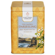 The Campbell Darjeeling Leaf
