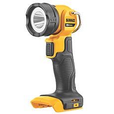 DEWALT DCL040 20-Volt MAX LED Flashlight