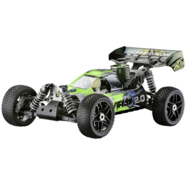 Ansmann Racing Virus 2 Buggy Kit