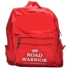 Emergency Road Kit Warrior Backpack