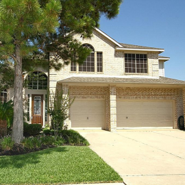 Fabulous home located on a beautifully landscaped