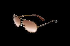 JACOBS Metal Aviator Sunglasses