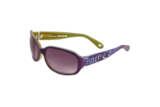 Juicy Couture 'The Earl' Sunglasses