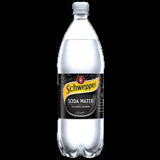 Schweppes Original Soda