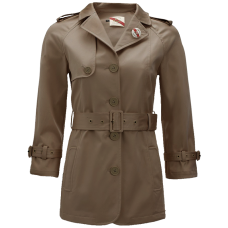 MOSCHINO Trench Coat