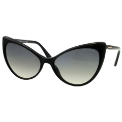 MARC BY MARC JACOBS Metal Logo Shield Sunglasses