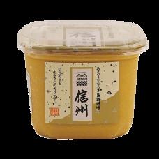 Nagano White Miso Paste