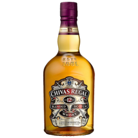 CHIVAS 12 Year Old