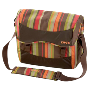Dakine Girls Messenger Laptop Bag