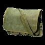 Vintage Paratrooper Shoulder Bag