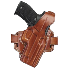 Galco Fletch Concealment Pistol and Revolver Holster