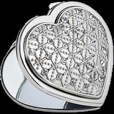 Crystal Heart Compact