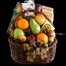 Fruit Harvest Gift Basket