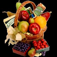 Fruit Jubilee Basket