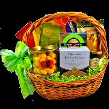 Fruit Sensations Basket