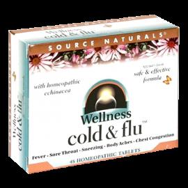 Source Naturals Wellness Cold