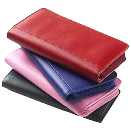 Clava Split Travel Wallet