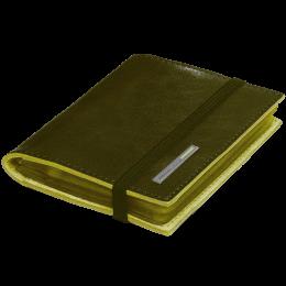 Pocket credit card holder