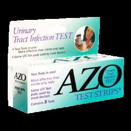 Amerifit Nutrition AZO Test Strips