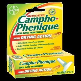 Campho-Phenique Cold Sore Treatment