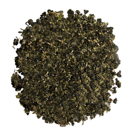 Choice Organic Teas OOLONG TEA ORGANIC