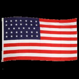USA Republicans 3ft x 5ft Nylon Flag