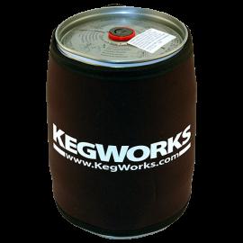 Keg Beer Insulator - 5 Liter Mini Keg