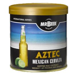 Mr. Beer Aztec Mexican Cerveza Refill Brew