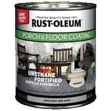 Rust-Oleum 244163 Porch Floor Paint