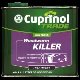 Cuprinol Woodworm Killer 5 Litre