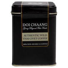 Doi Chaang Wild Civet coffee
