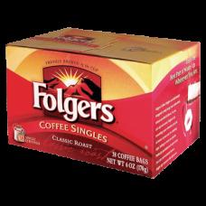 Folgers Home Cafe Classic Roast Coffee
