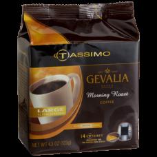 Gevalia Morning Roast Coffee