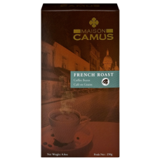 Maison Camus French Roast Coffee Beans