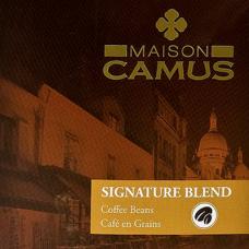 Maison Camus Signature Blend Coffee Beans