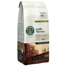 Starbucks Caffe Verona Coffee
