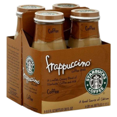 Starbucks Coffee Frappuccino Coffee Drink, Coffee