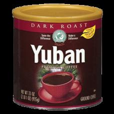 Yuban Original Ground Coffee