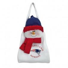 NFL Snowman Door Sack