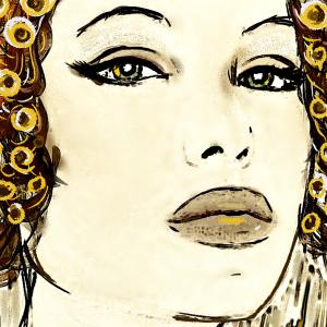 Angelina new style
