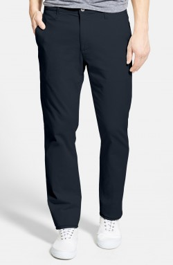 'The Lux' Tailored Straight Leg Pants