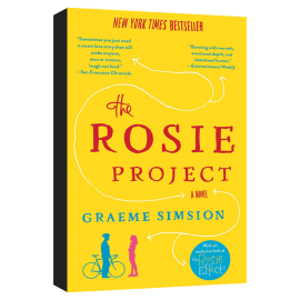 The Rosie Project A Nove