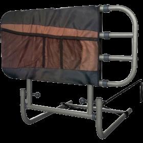 Adjust Bed Rail