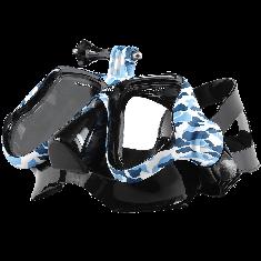 GoPro ® Dive Scuba Diving Mask