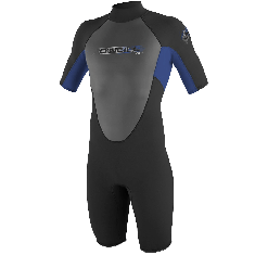 O'Neill Wetsuits Men's Reactor 2mm Spring Suit